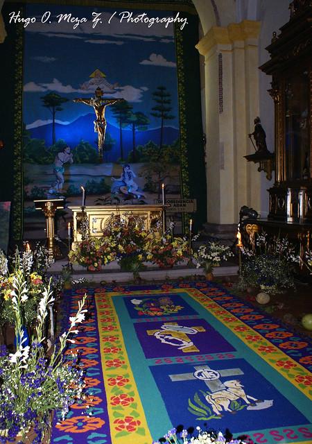 Velación de San José Catedral 06