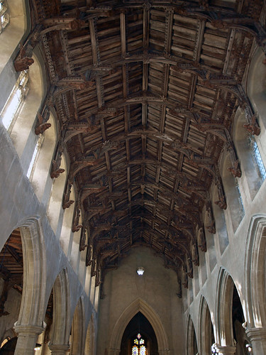 Nave roof (1)
