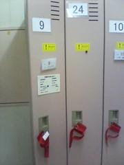 шкафчики