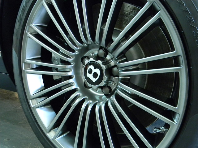 bentley kaname glasscoating continentalflyingspur paintprotection wheelcoating wheelprotection