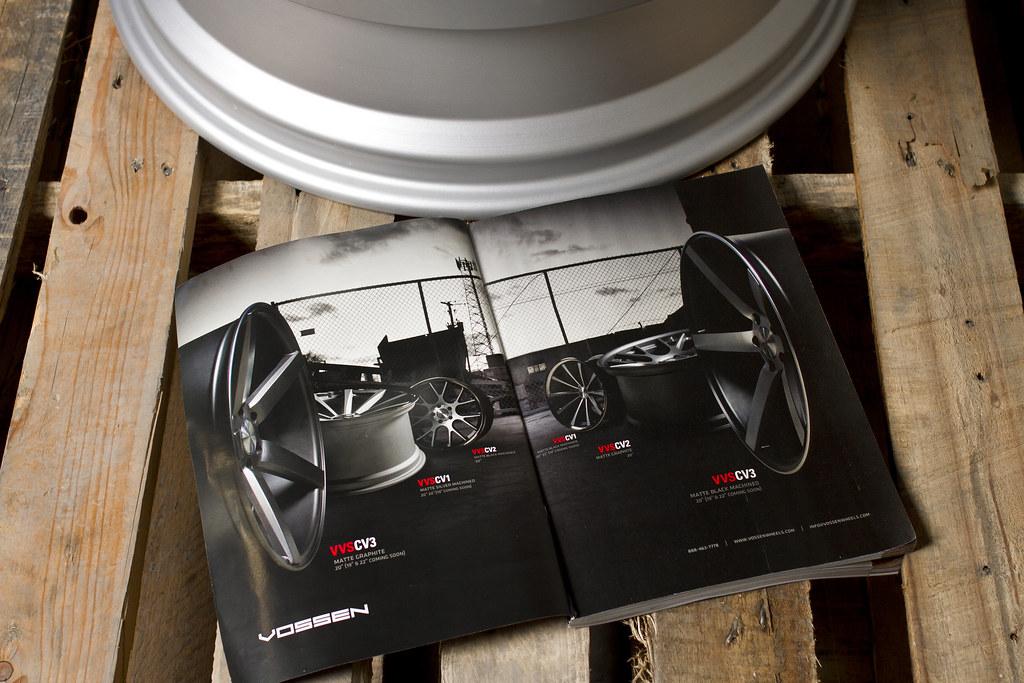 Wheel & Tire Guide 2011