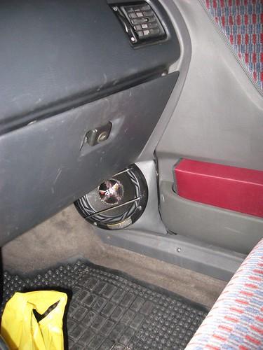 [Tutorial] Explico como instalar potencias de audio en auto