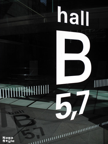 B 5,7