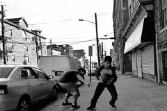 """Steal!"" (B.C. Lorio) Tags: newjersey lx5 lumixlx5 panasoniclumixlx5 tpastreet hudsoncountyunioncity"