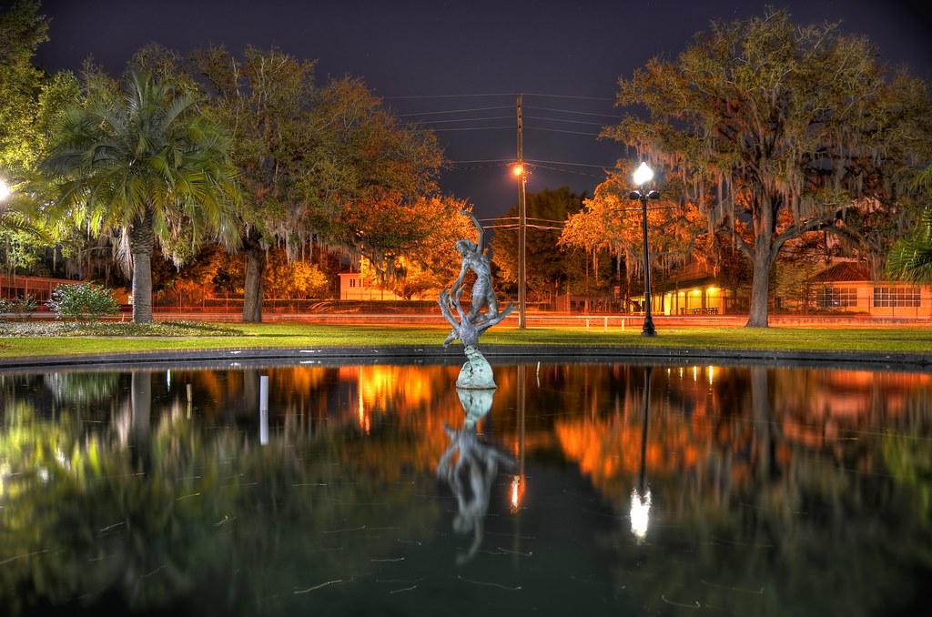 Fountain Suzuki Orlando