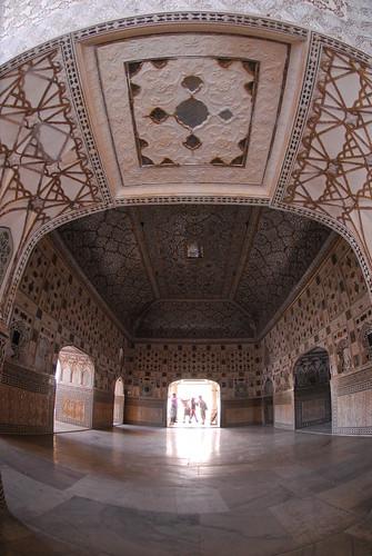 Holi Fest and Amber Fort - Jaipur Day 2 491