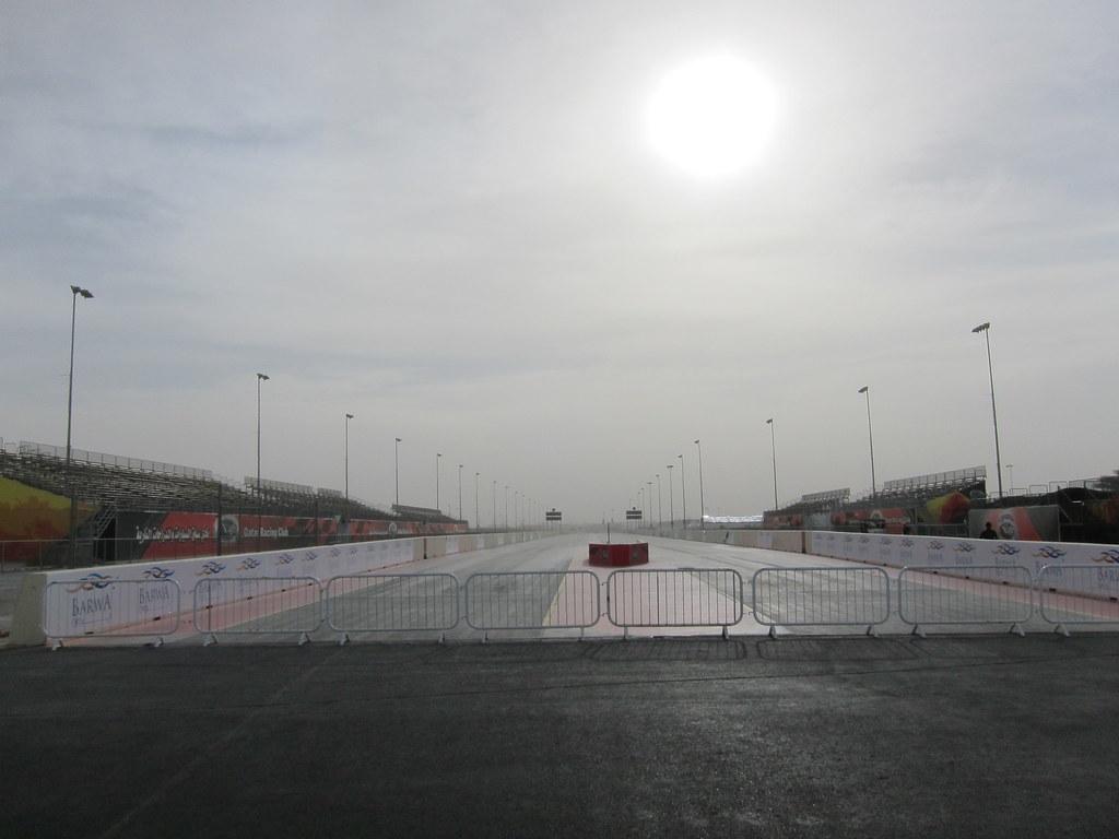 Formula D Qatar XDC Irwindale Mar 2011 164