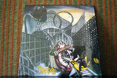 Bizarre Ride II the Pharcyde (thejcgerm) Tags: music records album vinyl albums lp record albumcover rollercoaster hiphop albumcovers 33rpm lps recordcollection 3313 vinylrecord vinylrecords pharcyde 33s thepharcyde bizarrerideiithepharcyde bizarreride2thepharcyde