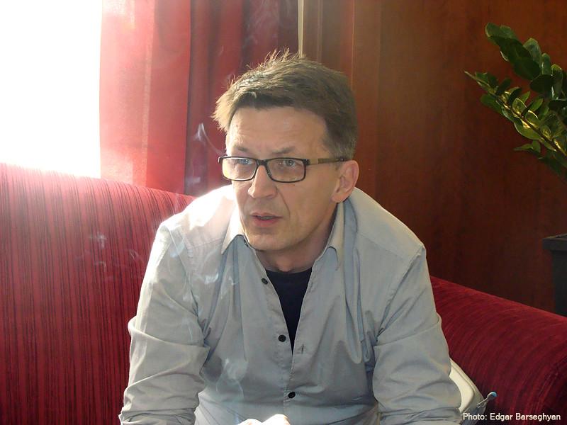 Rustem Adagamov (a.k.a. drugoi)
