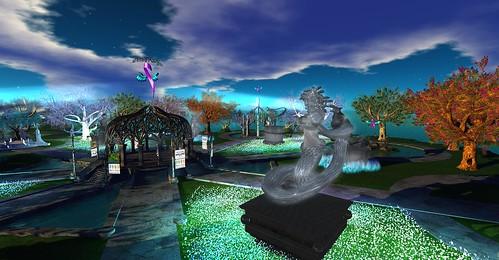 Fantasy Faire 2011 - Fantasy Faire central_012