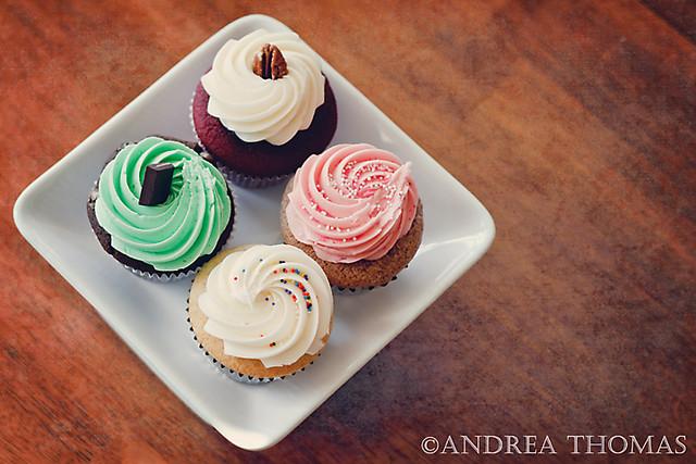Week13: Cupcakes