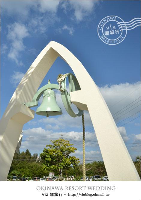 【沖繩教堂】沖繩美麗教堂之旅~Aquagrace、Aqualuce、Coralvita教堂2