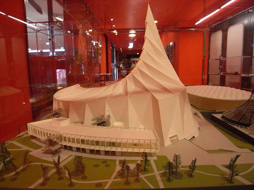 常設展示室@EXPO'70パビリオン-34