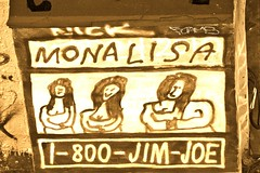 The Mona Lisa (Daren Criswell Photography) Tags: pictures newyorkcity newyork art canon project rebel time manhattan hipster lisa jim mona joe superman lsd photographs canonrebel projects trippy psychedelic ghetto shrooms t3i turtlebay getto spun canoncamera tripout divinci themonalisa newyorkstateofmind jimjoe loseface thenewmuseum rebelt3i canonrebelt3i lsdnews