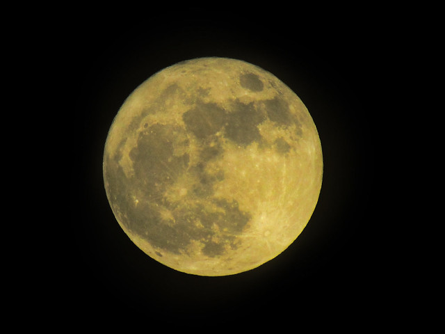 full supermoon