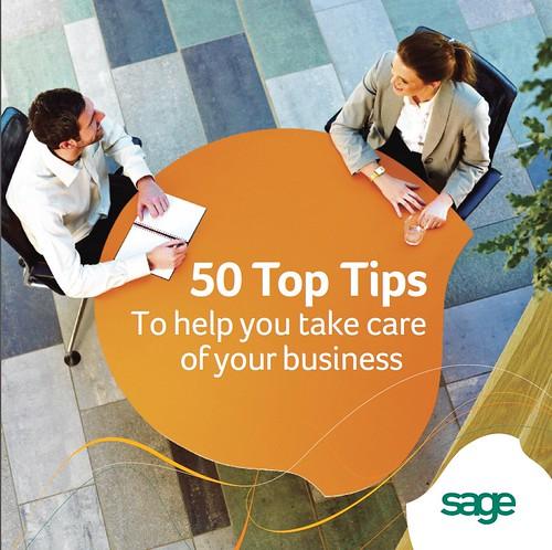 50 top tips