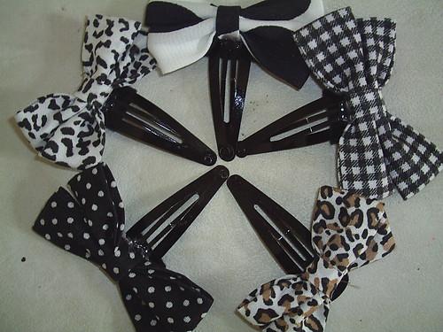 lacinhos by Scheila Veiga Crochet