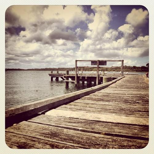 #myWeathertop #SquareScape #Augusta Western #Australia #2011 #EarlyBird by myWeathertop