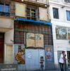 Marseille (Bouches du Rhône),   sur la Canebière (Marie-Hélène Cingal) Tags: france marseille pom graphs paca 13 peintures bouchesdurhône graphistes canebière gé bouquinerie sudest pomgé editionspaultacussel tacussel