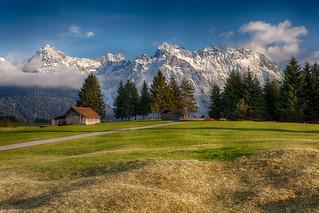 European Alps - Explored -