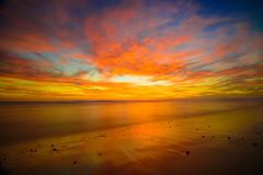 20161007-_MLT1715.jpg (marclaurence2000) Tags: beach ocean sand orange red yellow purple blue longexposure oceanside california pacificocean westcoast southerncalifornia