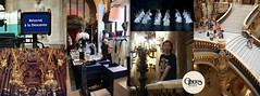 Creating an album on our PARIS trips |Opra Garnier (Elisabeth de Ru) Tags: paris parijs france 75009 opragarnier martijn ballet museumshop staircase photobookalbelli