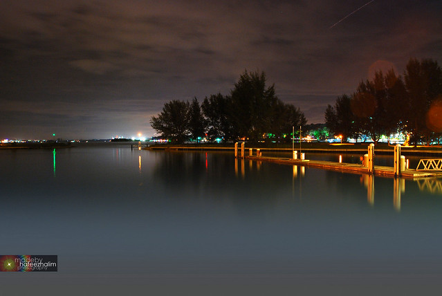 NightScape - Port Dickson