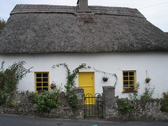 Thatched House (Waterford County) Tags: heritage waterford waterfordcountycouncil conservationandheritage