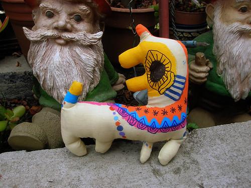 poni azteca