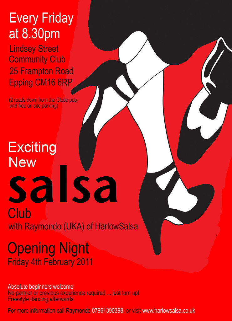the world u0026 39 s best photos of poster and salsa