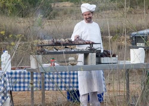 Food & drink blog - private chef Mark Watkins