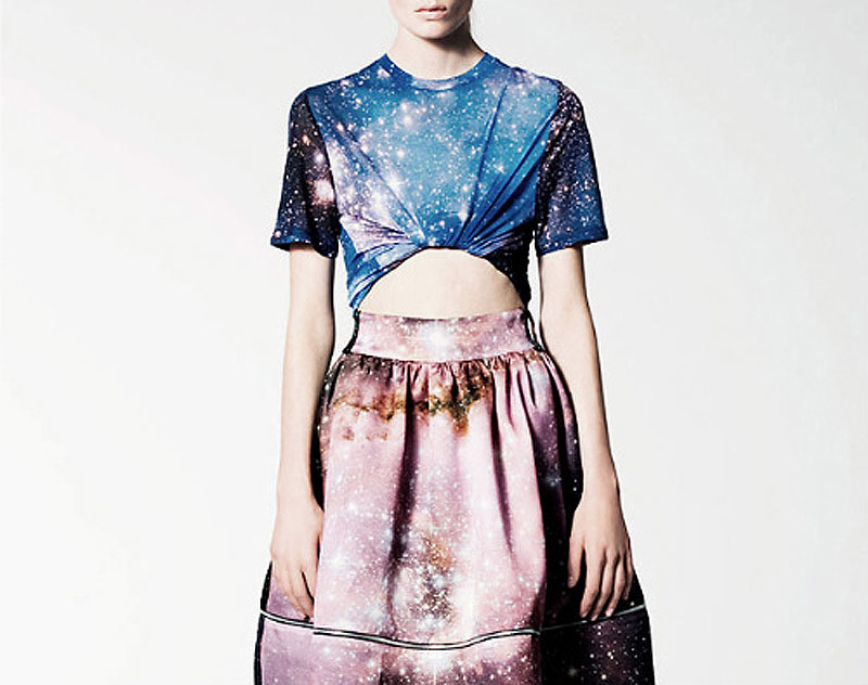 Christopher Kane skirt, Fashion