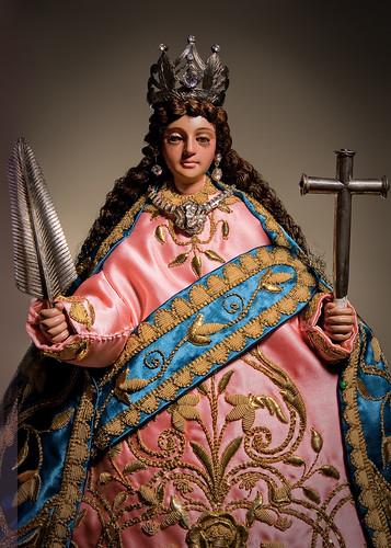 Matandang Santa Marta de Pateros