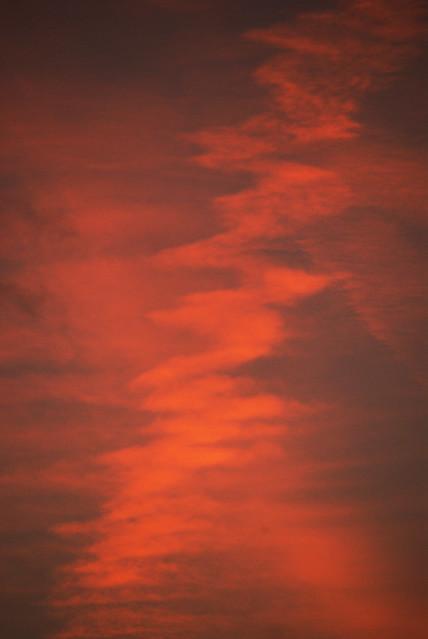 Sky Meander