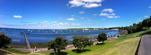 Geelong Australia Day 2011