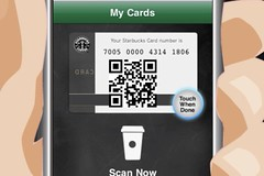 "Starbucks - Mobile App video ""How Does It..."