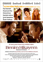 Benim Hikayem - Barney's Version (2011)