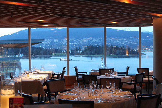 5 Sails Restaurant