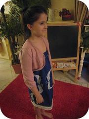 robe marie 4