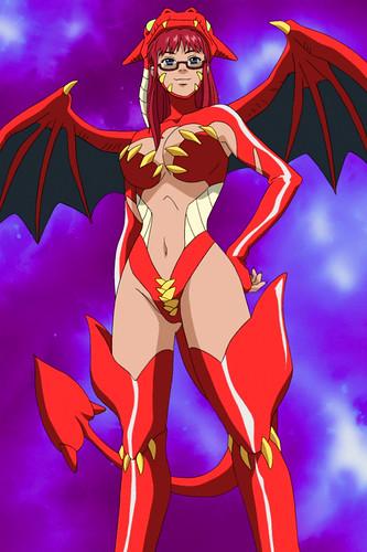110201(3) - モンスター ドラゴン ムネムネ〔怪獸龍 夢音,Monster Dragon MuneMune〕