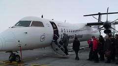 Off to Munich
