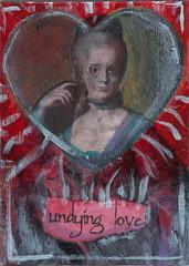 Zombie Valentine #8