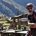 Heading Down - NEPAL