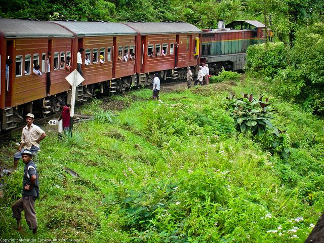 Ограбление поезда