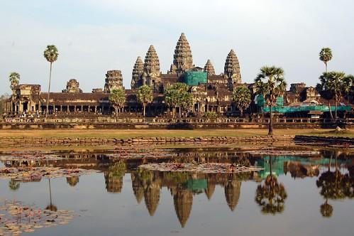 Kambodža 2011