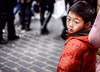 Over The Shoulder (TheFella) Tags: china slr london canon photography eos 50mm photo chinatown chinese chinesenewyear dslr 18 conor macneill 500d kungheyfatchoi thefella conormacneill fellafoto twtmespw