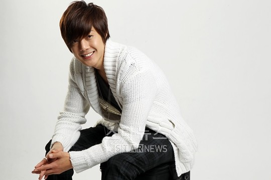 kim Hyun Joong Solo Album Debut in May
