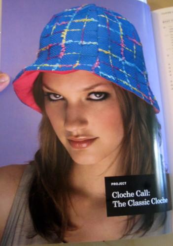Classic Cloche Project