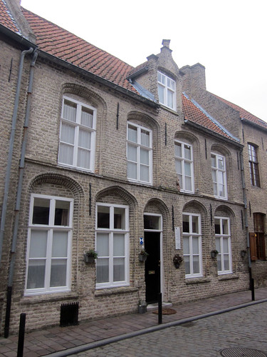 Zwarte Nonnenstraat 46, Veurne