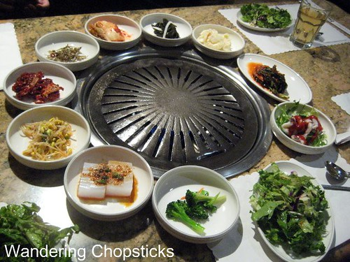 Ong Ga Nae Korean BBQ - Rowland Heights 4